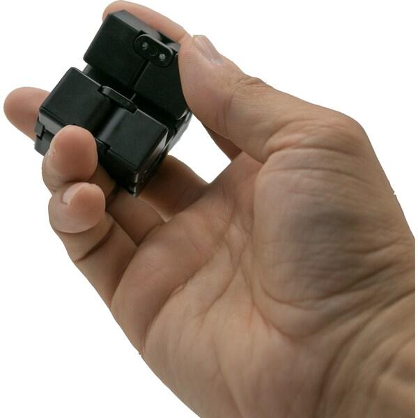 Hand-held Magnetic Magic Cube