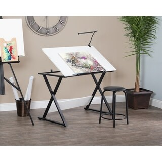 Studio Designs Axiom 42-inch Wide Drafting Table