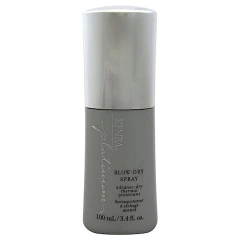 Kenra Platinum Blow-Dry Spray 3.4 oz