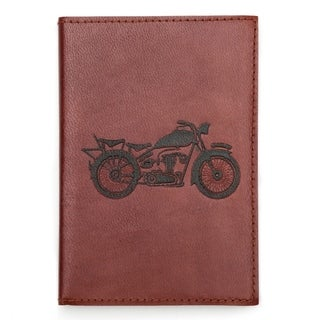 Handcrafted Open Road Journal (India)