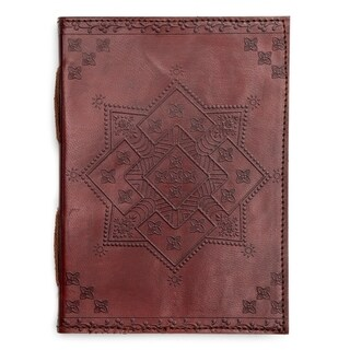 Handmade Star of India Journal (India)
