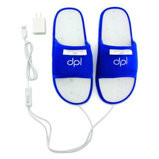 DPL Flex Deep Penetrating Light Therapy Large Pain Relief Slippers