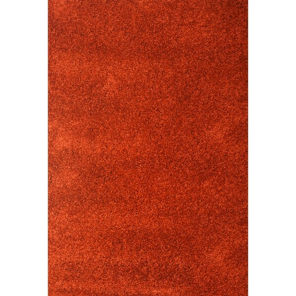 "Nova Rust Area Rug by Greyson Living - 7'9"" x 10'6"""