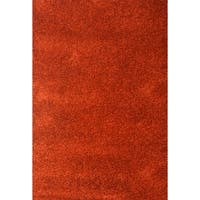 "Nova Rust Area Rug by Greyson Living - 7'9"" x 10'6"""