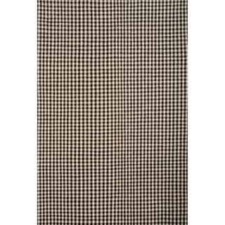 Tilson Black/White Area Rug by Greyson Living - 8' x 10'