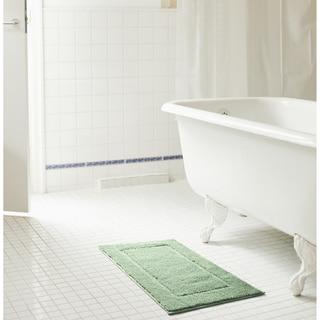 RT Designers Collection Derby Microfiber Bath Mat