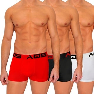 AQS Men's Sport Briefs