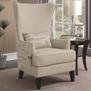 Accent Chairs, French Country Living Room Chairs For Less | Overstock