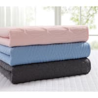 Laura Hart Kids Quilted Jersey Blanket