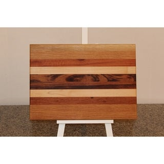 "Coastal Carolina Cutting Boards 1"" x 12"" x 16"" Cutting Board"
