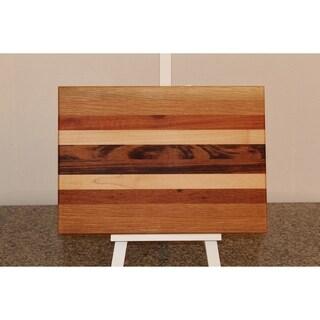 "Coastal Carolina Cutting Boards 1"" x 12"" x 16"" Cutting Board"
