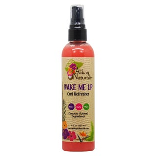 Alikay Naturals Wake Me Up 8-ounce Curl Refresher