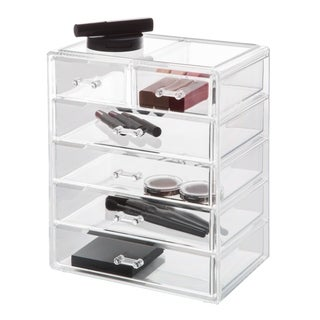 6 Drawer Deluxe Organizer
