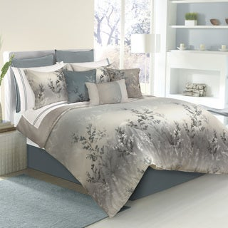 Riviera Collection 7 Piece Comforter Set