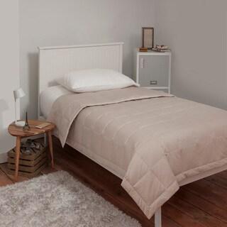 Twin XL 400 Thread Count University Dorm Down Blanket