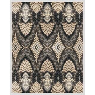 Wool Zeigler Rug (7'9'' x 10'3'') - 7'9'' x 10'3''