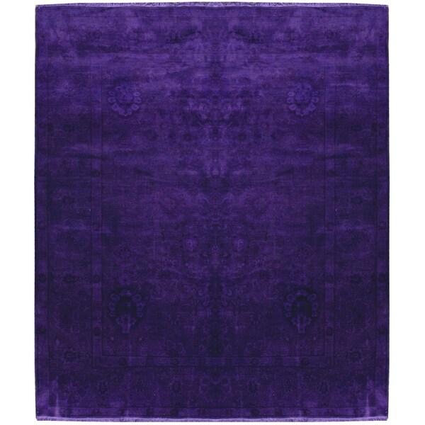 """Wool Zeigler Rug (8'2'' x 9'6'') - 8'2"""" x 9'6"""""""