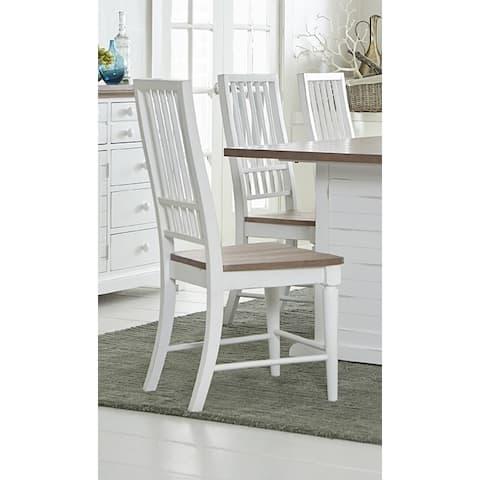 Shutters Dining Chair (2/Ctn)