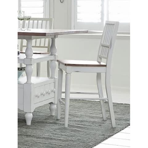 Shutters Counter Chair (2/Ctn)