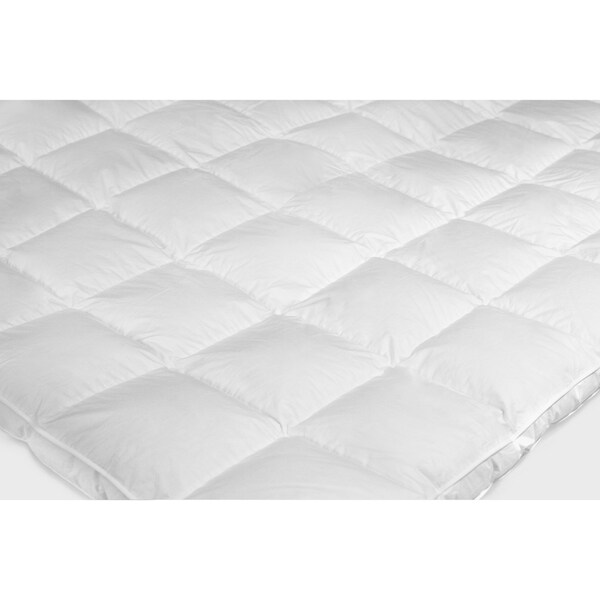 Responsibly Sourced & Hypoallergenic 800-Fill Hypodown Featherbed