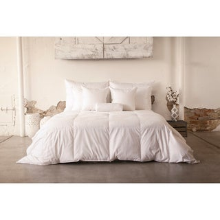 Luxurious & Eco-Friendly 900-Fill, 485-thread count Hypodown Warm Comforter (4 options available)
