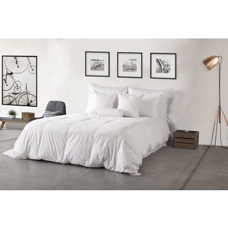 Ogallala Comfort Company Brook 383 Thread Count Lightweight Hypodown Comforter
