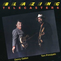 Tom Principato - Blazing Telecasters