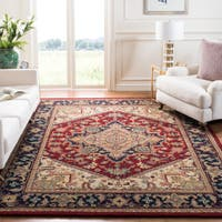 Safavieh Handmade Asia Traditional Oriental Wool Rug 3ft x 5ft Deals