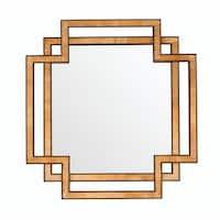 """Grafton 38"""" Rectangular Mirror - warm espresso - N/A"""