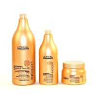 L'Oreal Nutrifier 3-piece Shampoo, Conditioner and Masque