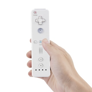 Professional Ergonimic Design Location Remote Controller For Nintendo Wii