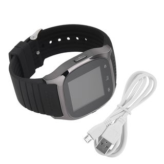 M26 Bluetooth Smart Wrist Watch Sync Phone Mate For IOS Android Phone Mate