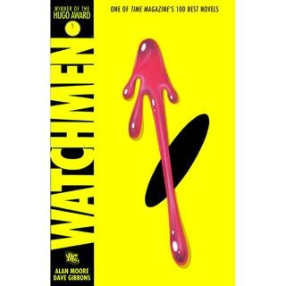 Watchmen (Paperback)