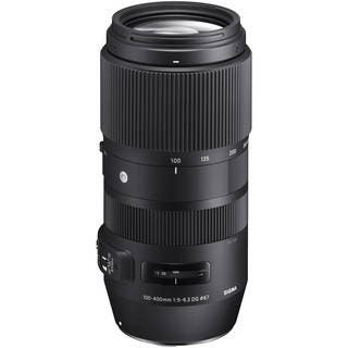 Sigma 100-400mm f/5-6.3 DG OS HSM Contemporary Lens for Canon EF - International Version|https://ak1.ostkcdn.com/images/products/17206953/P23465346.jpg?impolicy=medium