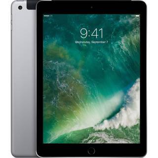 """Apple 9.7"""" iPad (2017, 32GB, Wi-Fi + 4G LTE, Space Gray)"""