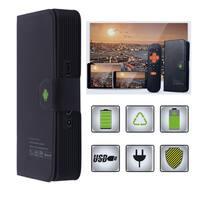CS668 S905X 1+8G TV Box Bluetooth Speaker Power Bank All In One Machine