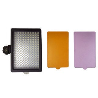 160 LED Studio Video Light For Canon Camera DV Camcorder Photography