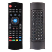 2.4G Mini Wireless Remote Control Keyboard Mouse For Android TV Box