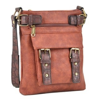 0fb5470014 Messenger Bags | Find Great Bags Deals Shopping at Overstock