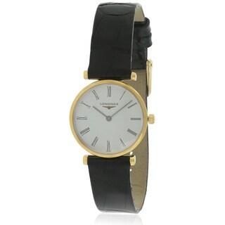 Longines La Grande Classique Ladies Watch L42092112