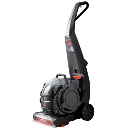 Bissell 24A4 DeepClean Lift-Off Deluxe Pet Upright Carpet Cleaner