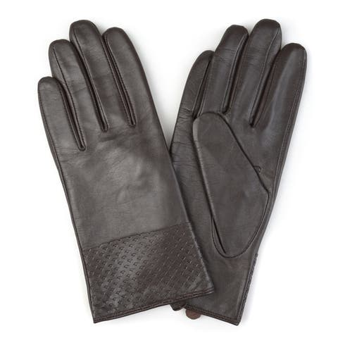 ff37913e022b2 Buy Brown Women's Gloves Online at Overstock | Our Best Gloves Deals
