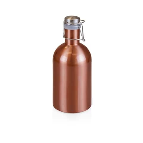 LEGACY® Stainless Steel 64-oz. Growler, (Copper)
