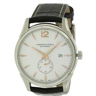 Hamilton Jazzmaster Mens Watch