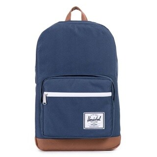 Herschel Pop Quiz Navy Backpack