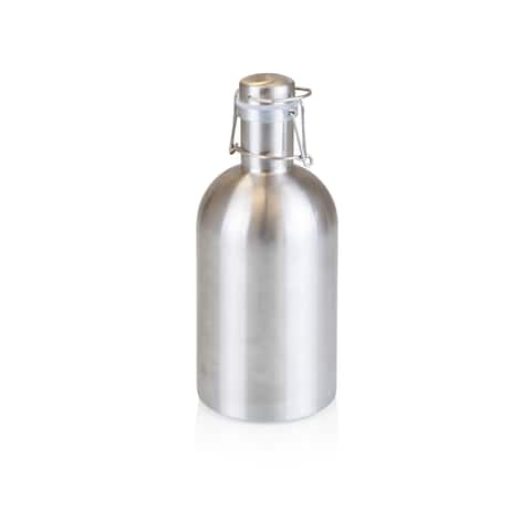 cf41905193 Buy Silver Flasks & Thermos Online at Overstock | Our Best Glasses ...