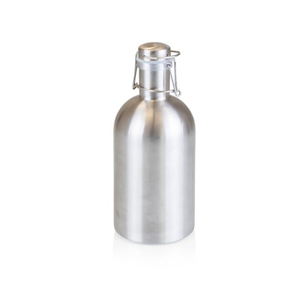 LEGACY® Stainless Steel 64-oz. Growler