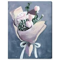Oliver Gal 'Delivery' Canvas Art