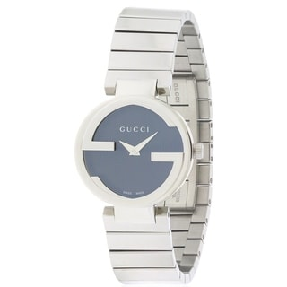 Gucci Interlocking Ladies Watch YA133511