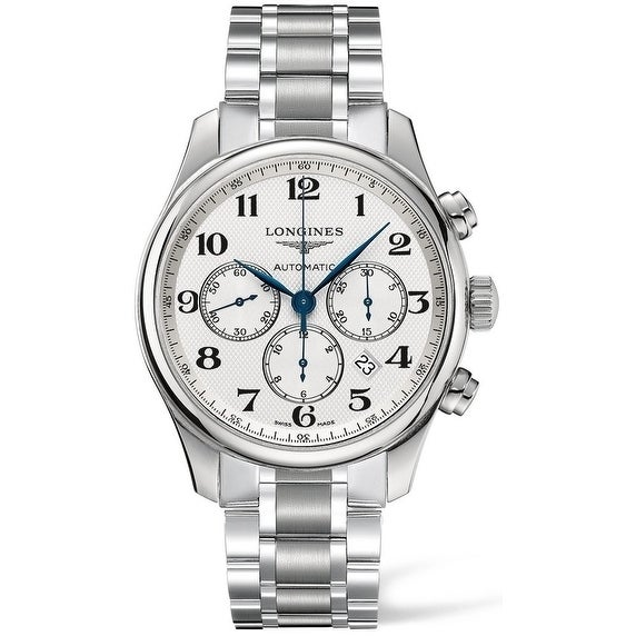 Longines Master Collection Automatic Chronograph Mens Watch L28594786